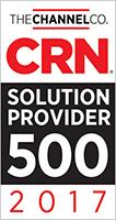 CRN Solution Provider
