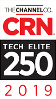 CRN Tech Elite