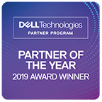 Winslow Technology Group Honored as Recipient of 2019 Shining Star Partner Award in Dell Technologies Partner Program