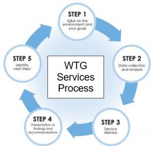 WTG Professional Services