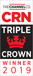 2019 CRN Triple Crown Winner