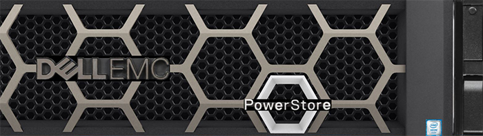 Dell PowerStore Released!