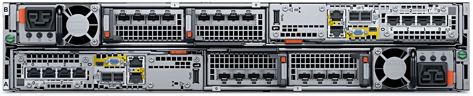 Dell PowerStore
