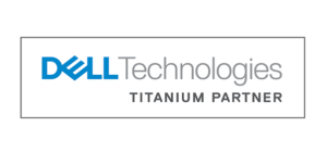 Dell Technologies Titanium Partner