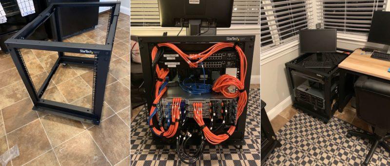 VMware ESXi 6.7 Home Lab