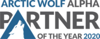 Arctic Wolf Partner of the Year