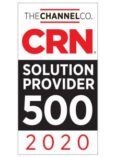 CRN Solution Provider 2020