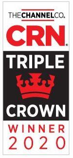 CRN Triple Crown Winner