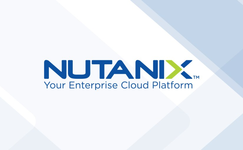 Nutanix: STS vs LTS Releases